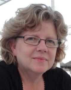 Birgit Tang