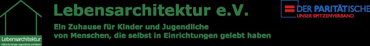 Lebensarchitektur e.V.