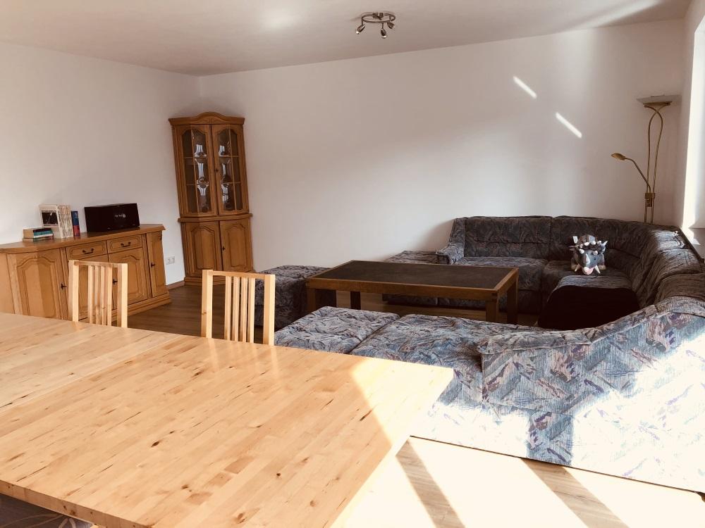 Esszimmer + Wohnzimmer Graben / Lagerlechfeld