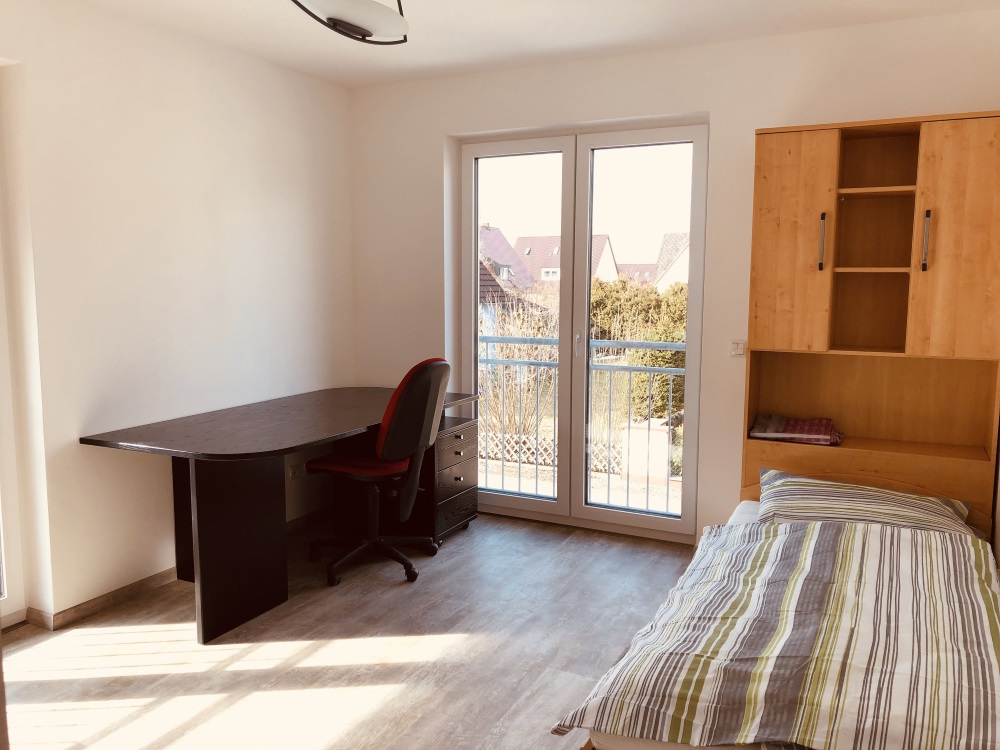 Zimmer Graben / Lagerlechfeld